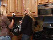Faye Valentine & Lena Nicole