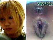 Asian Bathroom Spycam 97
