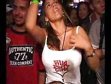 Wild Party Girls - Mardi Gras 2003