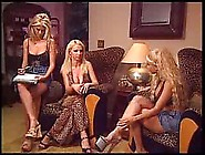 Nikki Benzgina Lynn And Krystal Steel A Few Years Back