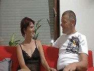 Mature German Slut Takes Guy To The Boiling Point And Makes Him