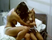 Hottest Lesbian Vintage Clip With Linda West And Manuel Stucazzu