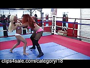 Best In Female Wrestling At Clips4Sale. Com
