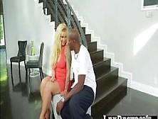 Mature Blonde Ryan Gets Hammered By Lex