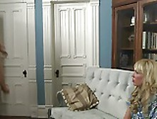 Victoria White And Jayden Cole Lesbian Sex