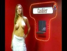 Casino Strip Poker Celeste