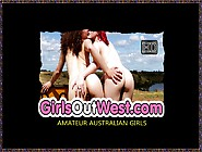 Youporn - Girls Out West Raunchy Lesbian With Hairy Cunt Gets Fi