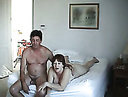 Amazing Swinger Party Sex Scene With Me,  My Wife And Our Friends