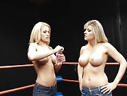 Tylene Buck Catfight 3