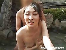 Nude girls orgy