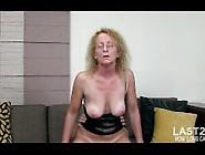 Creampie Cathy Sloppy Double Creampie