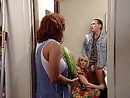 Best Pornstar Nina Hartley In Horny Blowjob,  Milfs Xxx Video