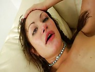 Brutal Anal Lesbians Diabolically Fucked