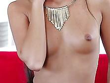 Joanie Brosas Is A Sexy Little Supermodel