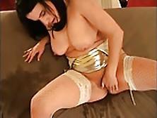 Annap British Milf Porn Star Escort Goes Swinging Pt 4.