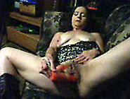 Slut Wife Masturbation