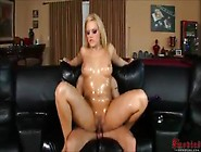 Alexis Texas Vs Jynx Mase