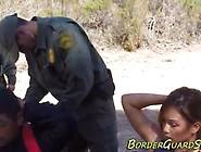 Captured Teen Latina Babe Video