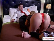 Cherie Deville Let You Fuck Her Tight Pink Pussy