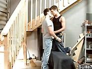 Evan & Krys