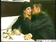 Fat Wife Seduced By A Young Casanova And Nailed Doggy Style