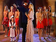 Snow White (1999) Classic Porn Movie With Stunning Blonde