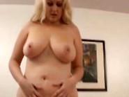 Fucking Blonde Bbw Milf