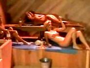 Melanie Moore,  P. J.  Sparxx,  Tianna - Lesbian Threesome