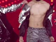 Shinee Dancing Blindfolded - Tokyo Dome Version (Evil)