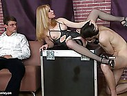 Daikiri Likes To Suck Dick While Spreading Her Legs And Getting
