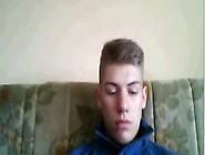 Serbian Boy Webcam Show - Gaybigboy