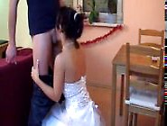 Free Sex Tube Bride Andrea
