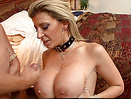 Big Tits Milf With Big Ass Sara Gets A Ride On Big Stick