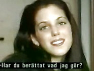 Judith Nemeth,  Awesome Babe Gets Screwed In Wc