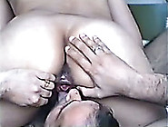 My Nasty Indian Girlfriend With Silky Dark Hair Loves Cowgirl Po