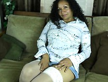 Mature Latin Mom With Hairy Pothol Ashanti