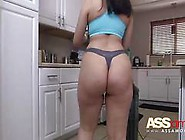 Big Booty Arab Maid Nadia Ali