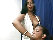 Mfx Throat Fingering