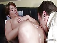 Mature European Lady Pussy Fucked