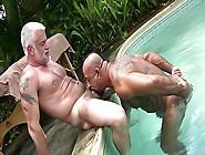 Bo Bangor And Jake Marshall