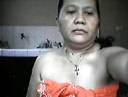 Free Porno 50 Year Old Mature Filipina Lyla G From Cebu Cam Show