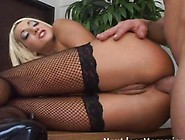 Mature Milf Takes It Anal And She Likes It