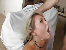 Chennin Blanc Is A Sexy Milf Who Craves Anal