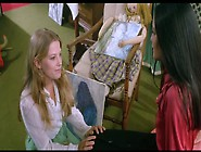 Debra Berger In Emanuelle Nera: Orient Reportage (1976)