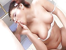 Asses With Glasses - Scene 1 - Intense Industries