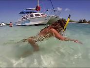 Katya Clover-Island Trip