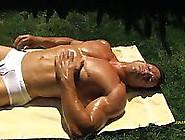 Oscar Maxx Muscle Solo 1