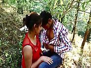 Desi Sex Mms Of Mumbai Girl Says In Outdoor Park Jaldi Karo Koi