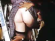 Two Curvy Librarian Chicks Having Lesbian Sex At The Work Place