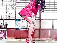 Travesti Rioko Highheels Love